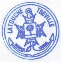 * LATOUCHE-TREVILLE (1990/....) * 95-0611