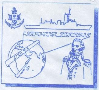 * LATOUCHE-TREVILLE (1990/....) * 95-08_12