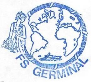 * GERMINAL (1994/....) * 95-09_10