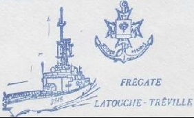 * LATOUCHE-TREVILLE (1990/....) * 95-1010