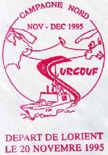 * SURCOUF (1997/....) 95-1111