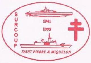 * SURCOUF (1997/....) 95-1210
