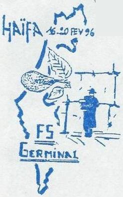 * GERMINAL (1994/....) * 96-0212