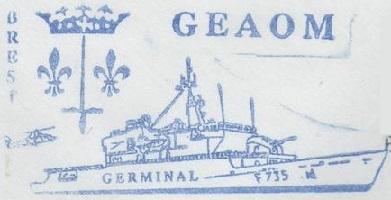 * GERMINAL (1994/....) * 96-02_11