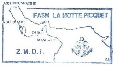 * LA MOTTE-PICQUET (1988/....) * 96-0410