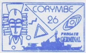 * GERMINAL (1994/....) * 96-05_11