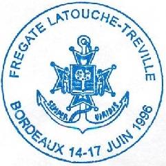 * LATOUCHE-TREVILLE (1990/....) * 96-0611