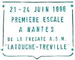 * LATOUCHE-TREVILLE (1990/....) * 96-06_13