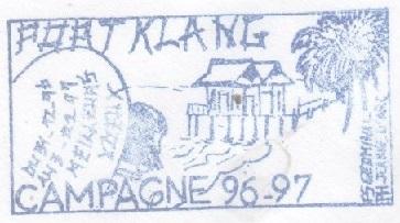 * GERMINAL (1994/....) * 96-1210