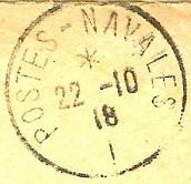 Bureau Naval Secondaire I de Moudros 961_0011