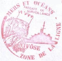 * NIVÔSE (1992/....) * 97-0112