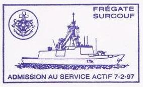 * SURCOUF (1997/....) 97-0210
