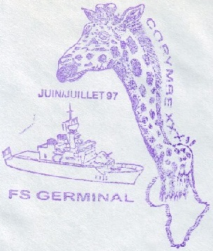 * GERMINAL (1994/....) * 97-0611