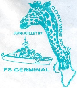 * GERMINAL (1994/....) * 97-06_13