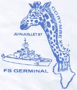 * GERMINAL (1994/....) * 97-0710