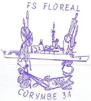 * FLOREAL (1990/....) * 97-1010