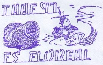 * FLOREAL (1990/....) * 97-1210