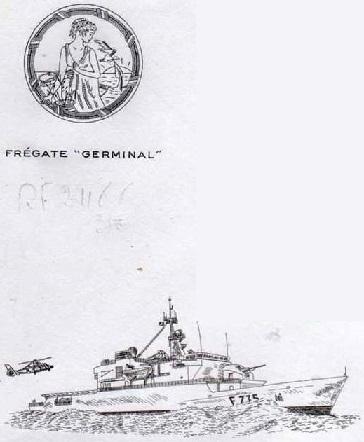 * GERMINAL (1994/....) * 98-0310