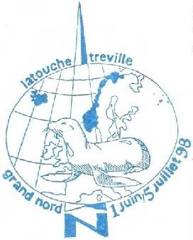 * LATOUCHE-TREVILLE (1990/....) * 98-0611