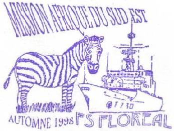 * FLOREAL (1990/....) * 98-09_10