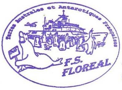 * FLOREAL (1990/....) * 98-1010