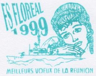 * FLOREAL (1990/....) * 98-1210