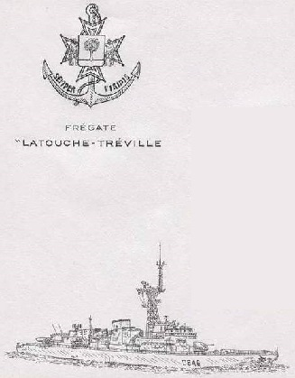 * LATOUCHE-TREVILLE (1990/....) * 99-0212