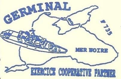 * GERMINAL (1994/....) * 99-0610
