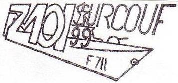 * SURCOUF (1997/....) 99-10_10