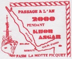 * LA MOTTE-PICQUET (1988/....) * 99-1211