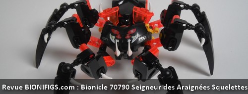 [Revue] LEGO Bionicle 70790 : le Seigneur des Araignées Squelette Sans_t11