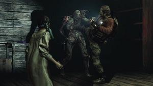 Новый трейлер и даты выхода всех эпизодов Resident Evil: Revelations 2 4510