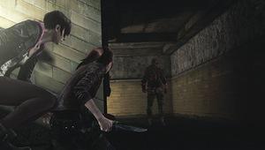 Новый геймплей Resident Evil: Revelations 2 от Capcom Japan TV 5553310