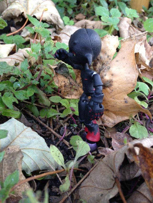 #Bly# _ 'T'erreur de la nature miniature _new bas p1 Img_6312