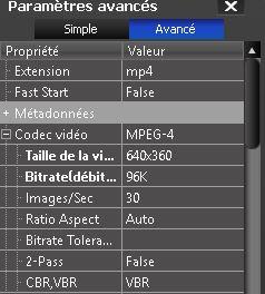 [Tuto] R-LINK 1 : convertir et lire ses vidéos avec une clé USB C0112