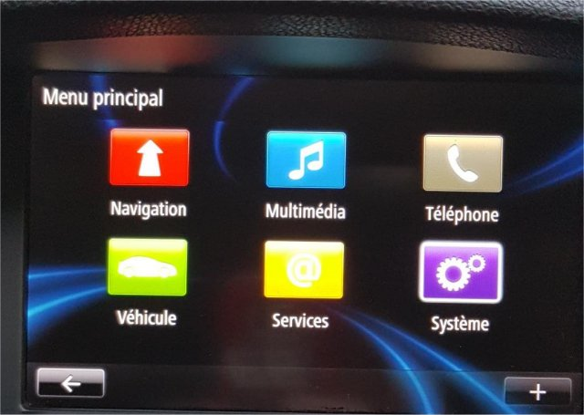 [Tuto] Installer Android Auto sur R-LINK 1 Image130
