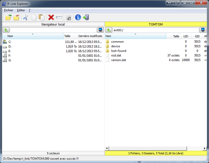 [Tuto] R-Link Explorer : personnalisez votre carte SD TomTom Nanav_10