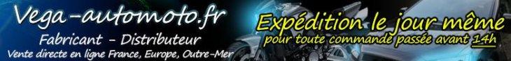 [PARTENARIAT] 10% sur vega-automoto.fr : Eclairages & accessoires  Vega-a10