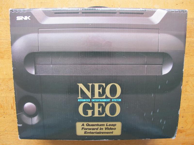 """Votre collection """"toute particulière"""" ;-) Neo_ge10"""