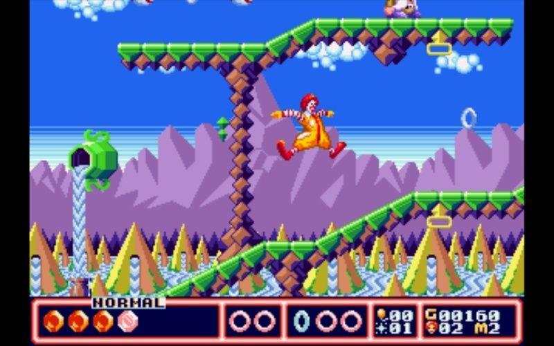 Les Incontournables de la Mega Drive Screen10