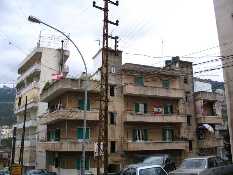 M1083 cabine blindée [Trumpeter, 1/35] - Page 6 Liban_10