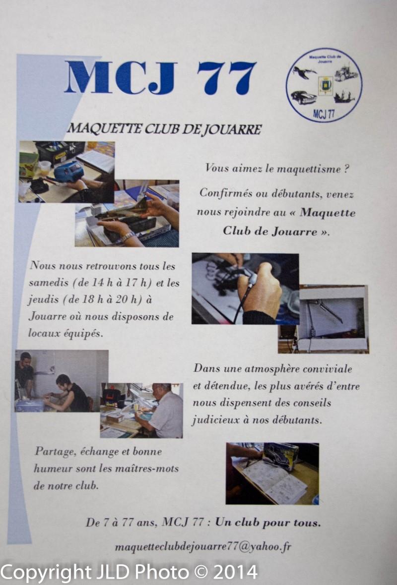 Salon de la maquette - Maquettes Plastiques Club de Meaux (77) - 15 et 16 novembre 2014 Salon_10