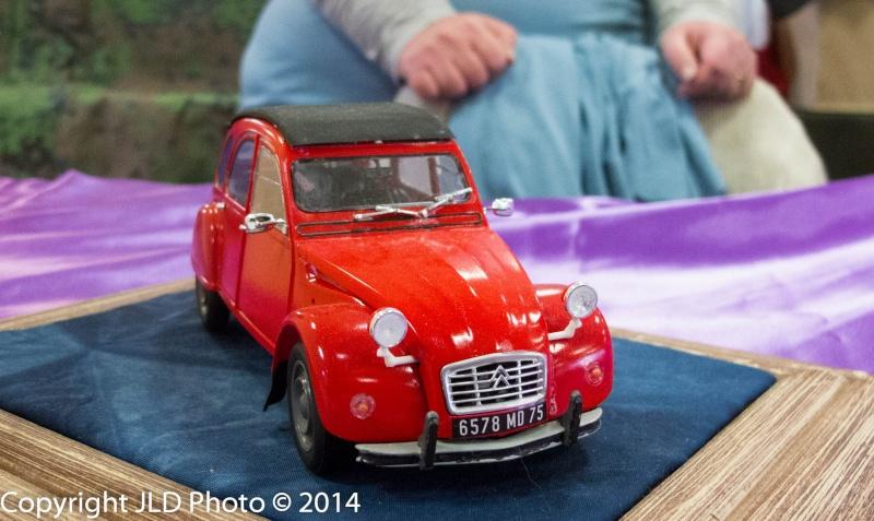 Salon de la maquette - Maquettes Plastiques Club de Meaux (77) - 15 et 16 novembre 2014 Salon_12