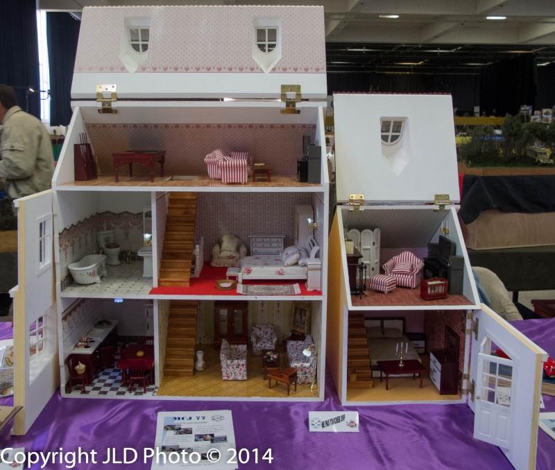 Salon de la maquette - Maquettes Plastiques Club de Meaux (77) - 15 et 16 novembre 2014 Salon_22