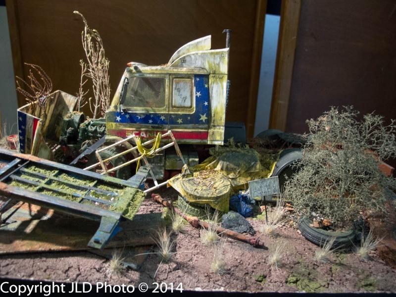 Salon de la maquette - Maquettes Plastiques Club de Meaux (77) - 15 et 16 novembre 2014 Salon_24