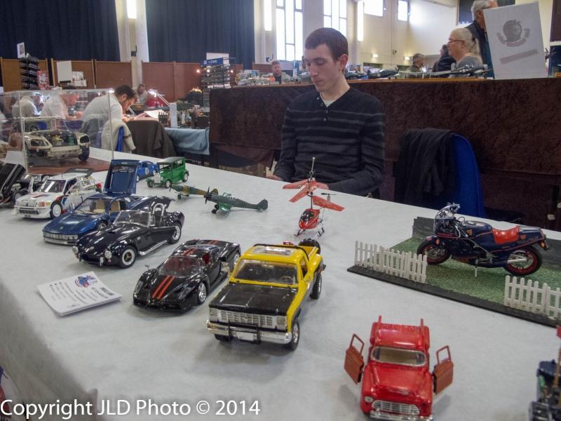 Salon de la maquette - Maquettes Plastiques Club de Meaux (77) - 15 et 16 novembre 2014 Salon_40