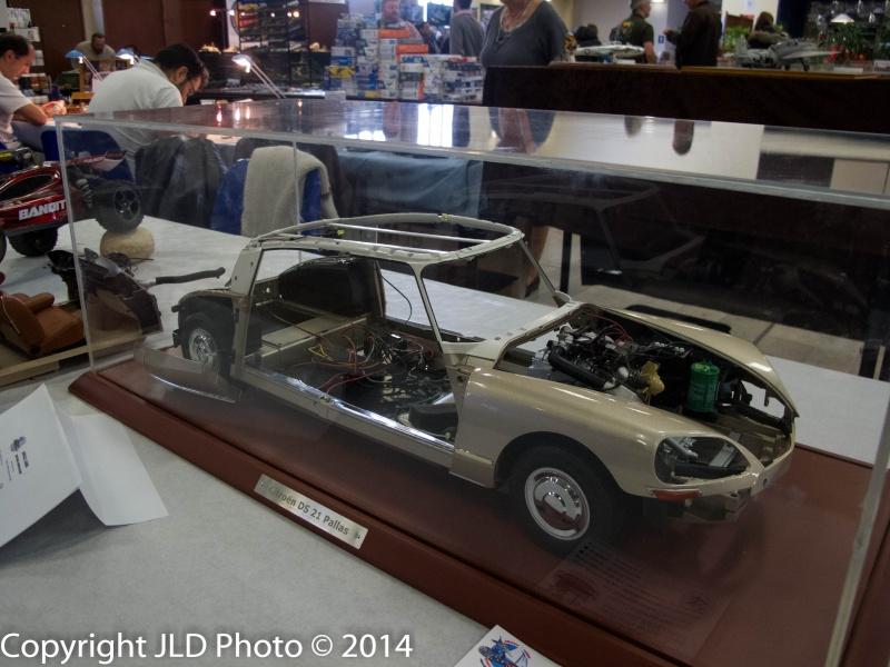 Salon de la maquette - Maquettes Plastiques Club de Meaux (77) - 15 et 16 novembre 2014 Salon_41