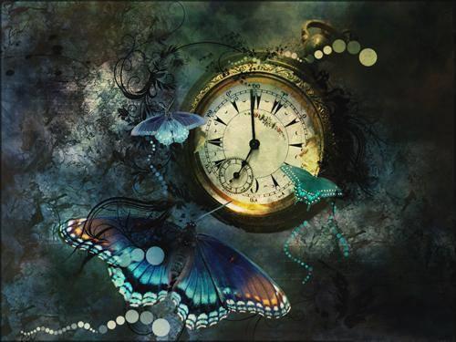 Horloge et temps Heure_10