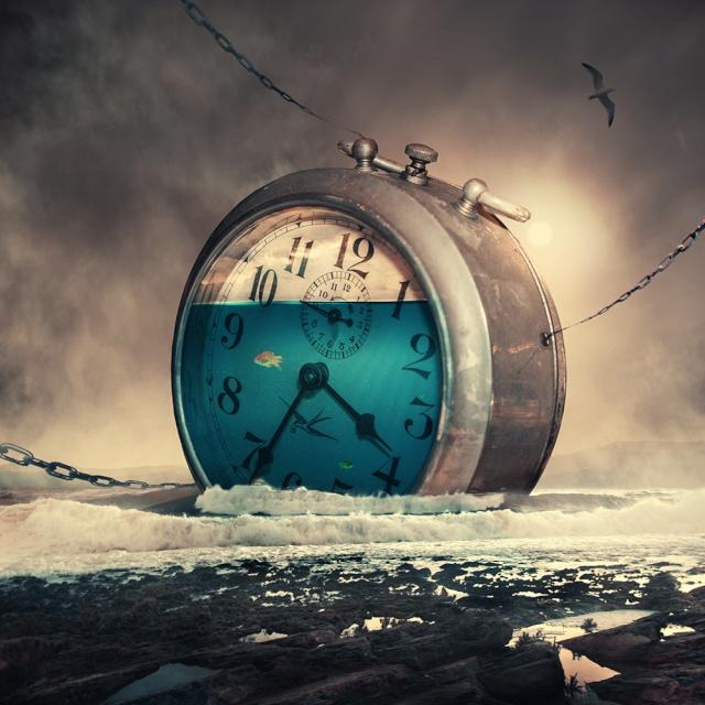 Horloge et temps - Page 2 Roumai10
