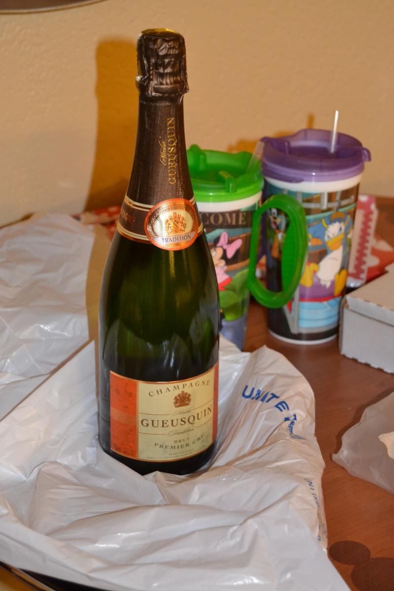 On fête nos 4ans de mariage a WDW puis Disney cruise line Dsc_0524